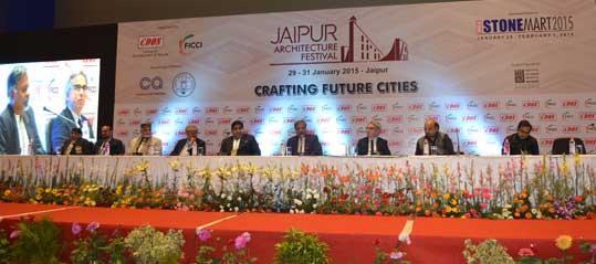 Jaipur Architecture festival